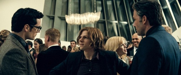 Batman v Superman, image 3, Jesse Eisenberg