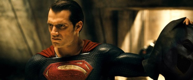Batman v. Superman, image 2