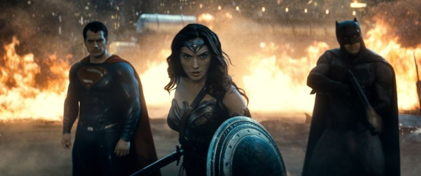 Batman v Superman, image 4