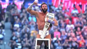 Zack Ryder, Wrestlemania XXXII