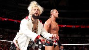 Enzo & Cass, WWE Raw, April 4, 2016