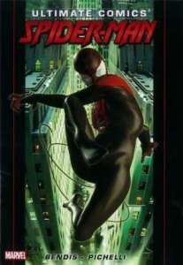 Ultimate Comics Spider-Man, Vol. 1, 2016