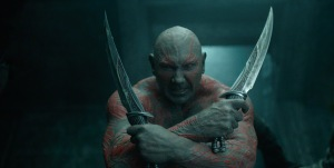 Drax, Guardians of the Galaxy, 2014