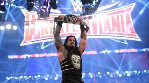 Roman Reigns, Wrestlemania XXXII