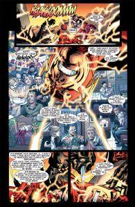 Flashpoint #4, 2011, Andy Kubert