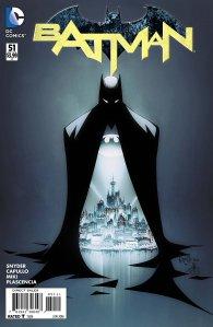 Batman #51, 2016