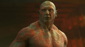 Dave Bautista, Batista, Guardians of the Galaxy, Drax