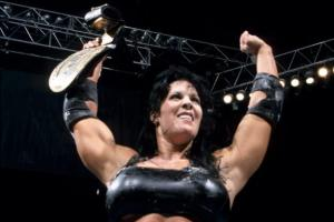 Chyna, WWE No Mercy 2000