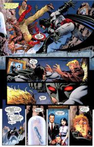 Barry Allen, Batman, Flashpoint #1, Andy Kubert