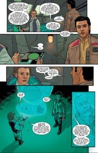 Star Wars: Poe Dameron #1, Phil Noto