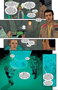 Star Wars: Poe Dameron #1, Phil Noto