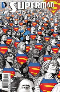 Superman: American Alien #6 (2016)