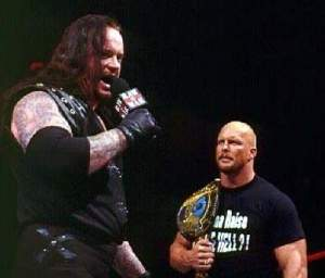 The Undertaker, Stone Cold Steve Austin, Fully Loaded 1998