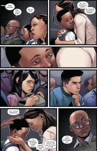 Ultimate Comics Spider-Man #1, 2011, Sara Pichelli