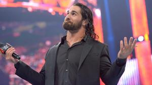 Seth Rollins, WWE Raw, May 23, 2016