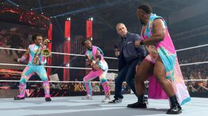 Shane McMahon, The New Day, WWE Raw, May 30, 2016
