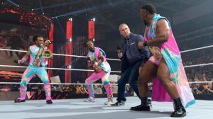 Shane McMahon, The New Day, WWE Raw, May 30, 2016