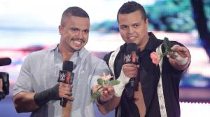 Primo & Epico, WWE Raw, May 16, 2016