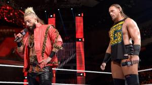 Enzo & Cass, WWE Raw, May 23, 2016