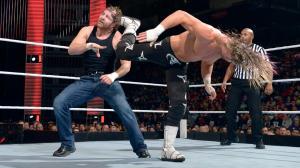 WWE Raw, May 23, 2016