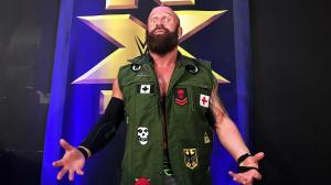 Eric Young, NXT, 2016