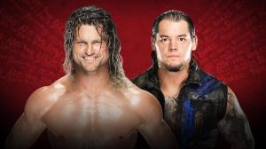 WWE Extreme Rules 2016, Dolph Ziggler, Baron Corbin