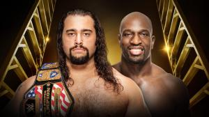 WWE Money in the Bank 2016, Rusev vs. Titus O'Neil
