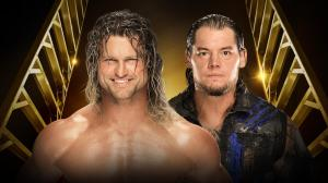 Dolph Ziggler vs. Baron Corbin, WWE Money in the Bank 2016