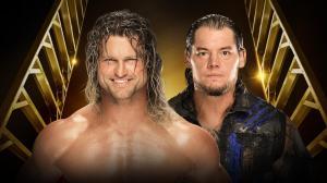 Dolph Ziggler vs. Baron Corbin, WWE Money in the Bank 2016