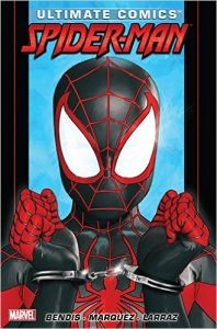 Ultimate Comics Spider-Man Vol. 3