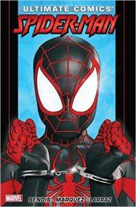 Ultimate Comics Spider-Man Vol. 3