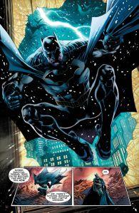 Detective Comics #934, Eddy Barrows, Batman