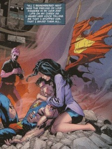 doug mahnke, death of superman