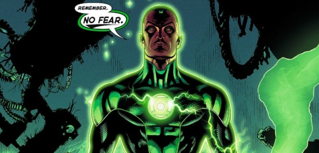 A Green Lantern: Sinestro Review – You Gave a Power Ring to WHO ...