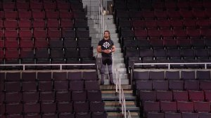 Seth Rollins, WWE Monday Night Raw, July 18, 2016