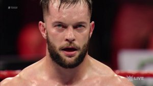 Finn Balor, WWE Raw, July 25, 2016