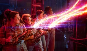 Ghostbusters, image 1, 2016