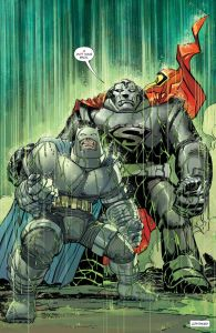 Batman, Superman, Andy Kubert, DKIII: The Master Race