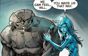 Justice League #28 (2014) - Page 14