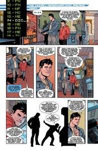 Nightwing: Rebirth #1, Yanick Paquette