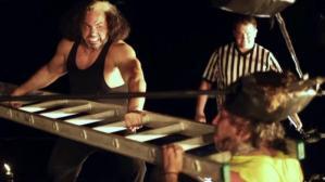 TNA, The Final Deletion, Matt and Jeff Hardy