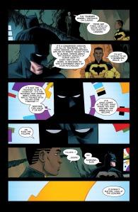 All-Star Batman #1, 2016, Declan