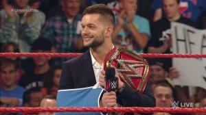 WWE Raw, August 22, 2016