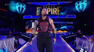 Roman Reigns, WWE Raw, August 29, 2016