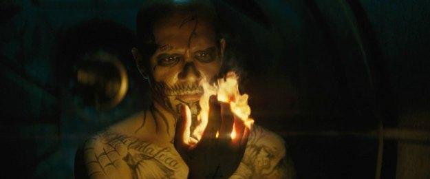 El Diablo, Suicide Squad movie, 2016