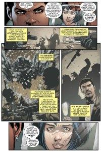 Suicide Squad #1, 2016, Jason Fabok