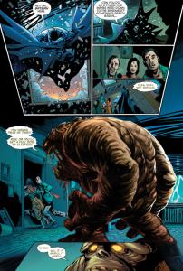 Clayface, Detective Comics #939, 2016