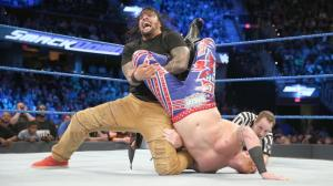 WWE Smackdown, September 26, 2016