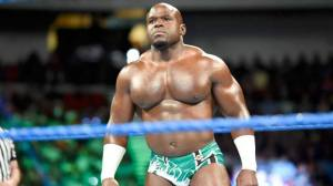 Apollo Crews, September 20, 2016