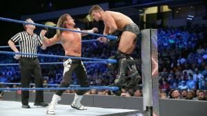 WWE Smackdown, September 20, 2016, Dolph Ziggler, The Miz